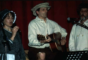Theaterspiel Palmbach 2001
