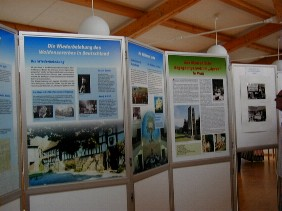 Waldenserausstellung 2001