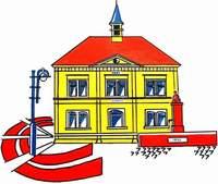 Rathaus Grünwettersbach