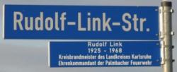Gewerbegebiet Rudolf-Link-Straße